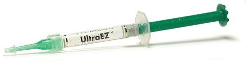 усунення чутливості зубів після відбілювання,Ultra EZ Ultradent