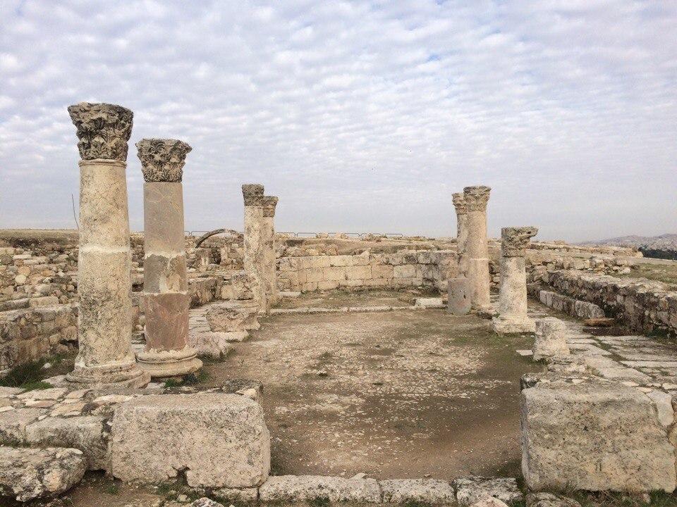 візантійська церква
