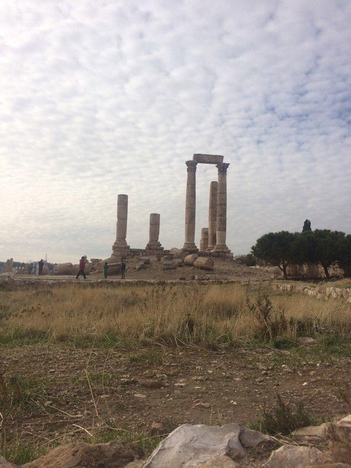 залишки храму Геркулеса