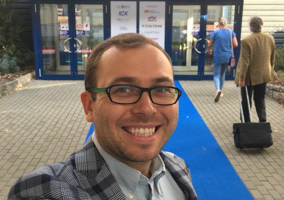 Імплантологічний конгрес Dentalworld 2019